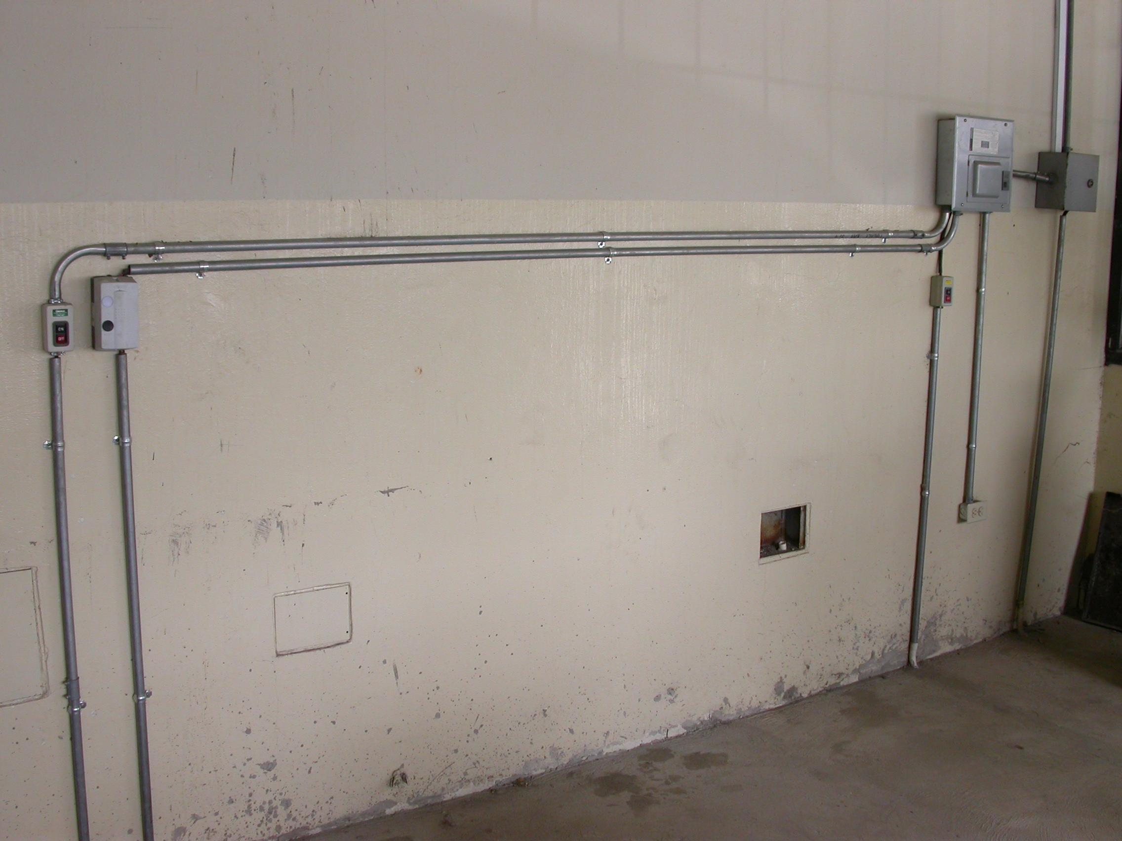 Dspace en espol creaci n de un laborator o para an lisis - Instalacion electrica superficie ...